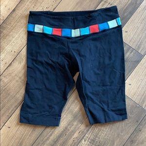 Lululemon shorts sz 8